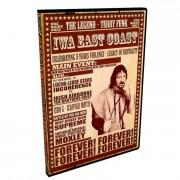 """IWA East Coast DVD November 6, 2009 """"Legacy of Brutality"""" - Milton, WV"""