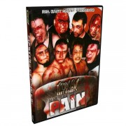 "IWA East Coast DVD November 7, 2009 ""Masters of Pain"" - Huntington, WV"