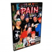 "IWA East Coast DVD September 16, 2006 ""Masters Of Pain"" - Charleston, WV"
