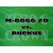 "IWA East Coast September 16, 2006 ""Zero G Crown"" - Charleston, WV (Download)"