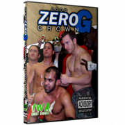 "IWA East Coast DVD September 16, 2006 ""Zero G Crown"" - Charleston, WV"