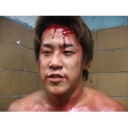 "IWA East Coast November 7, 2009 ""Masters of Pain"" - Huntington, WV (Download)"