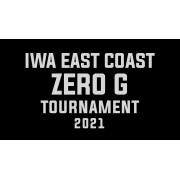 "IWA East Coast June 11, 2021 ""Zero G Tournament 2021"" - Charleston, WV (Download)"