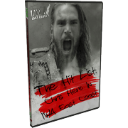 "IWA East Coast DVD ""Hit List: The Best of Chris Hero in IWA East Coast"""