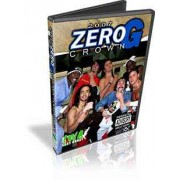 "IWA East Coast DVD November 24, 2007 ""2007 Zero-G"" - Charleston, WV"