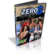 "IWA East Coast DVD November 24, 2007 ""2007 Zero-G"" - Charleston, WV"
