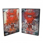 """IWA Mid-South DVD August 1 & 2, 2003 """"2003 King Of The Death Matches"""" - Clarksville, IN"""