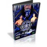 """IWA Mid-South DVD December 19, 2003 """"Winter Wars"""" - Lafayette, IN"""
