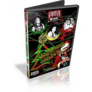 "IWA Mid-South DVD December 8, 2001 ""Christmas Carnage"" - Charlestown, IN"