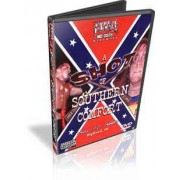 "IWA Mid-South DVD May 29, 2004 ""A Shot of Southern Comfort"" - Highland, IN"