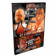 "IWA Mid-South DVD April 6, 2007 ""April Bloodshowers 2007"" - Plainfield, IN"