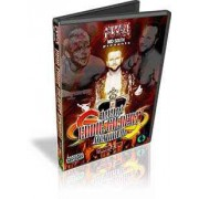 "IWA Mid-South DVD February 21, 1998 ""Eddie Gilbert Memorial 1998"" - Louisville, KY"
