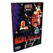 """IWA Mid-South DVD July 21, 2007 """"Bad Blood Rising"""" - Joliet, IL"""