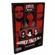 "IWA Mid-South DVD July 28, 2007 ""Winner Takes All"" - Midlothian, IL"