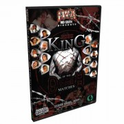 "IWA Mid-South DVD June 22 & 23, 2007 ""2007 King of the Death Matches"" - Plainfield, IN"