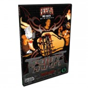 "IWA Mid-South DVD June 30, 2007 ""Point Proven"" - Philadelphia, PA"