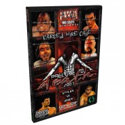 """IWA Mid-South DVD May 11, 2007 """"A Prelude to Death 2007"""" - Plainfield, IN"""