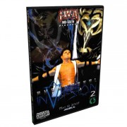 "IWA Mid-South DVD May 12, 2007 ""A Phenomenal Invasion"" - Joliet, IL"