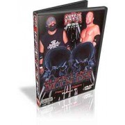 "IWA Mid-South DVD May 8, 2004 ""Meeting of the Minds"" - Highland, IN"