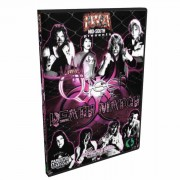 "IWA Mid-South DVD November 3, 2006 ""Queen of the Death Matches"" - Plainfield, IN"