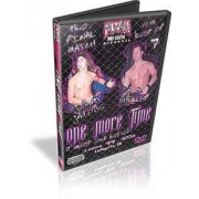"IWA Mid-South DVD June 11, 2004 ""One More Time"" - Lafayette, IN"