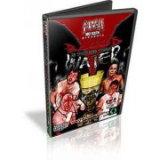 "IWA Mid-South DVD September 7, 2007 ""Blood is Thicker Than Water 2007"" - Plainfield, IN"