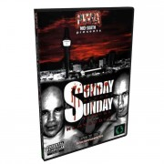 "IWA Mid-South DVD April 22, 2007 ""Sunday Bloody Sunday"" - San Antonio, TX"