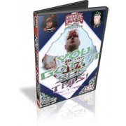 """IWA Mid-South DVD May 7, 2004 """"You Gotta See This!"""" - Lafayette, IN"""