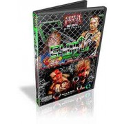 """IWA Mid-South DVD January 17, 2004 """"Put Up or Shut Up"""" & March 6, 2004 """"March Massacre 2004"""" - Highland, IN"""