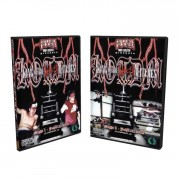"IWA Mid-South DVD July 12 & 13, 2002 ""King of the Death Matches '02"" - Clarksville, IN"
