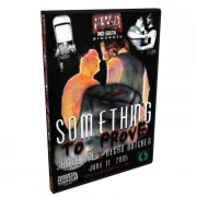 "IWA Mid-South DVD June 11, 2005 ""Something to Prove"" - Philadelphia, PA"
