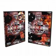 "IWA Mid-South DVD June 2 & 3, 2006 ""2006 King of the Death Matches"" - Plainfield, IN"