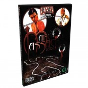 """IWA Mid-South DVD March 2, 2007 """"March Massacre 2007"""" - Plainfield, IN"""