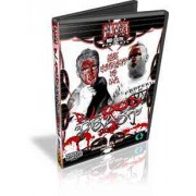 "IWA Mid-South DVD November 22, 2001 ""Bloodfeast '01"" - Charlestown, IN"
