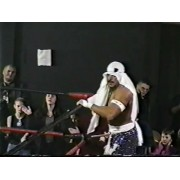 """IWA Mid-South December 16, 2000 """"Christmas Carnage 2000"""" - Charlestown, IN (Download)"""