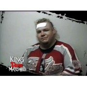 "IWA Mid-South October 20 & 21, 2000 ""King of the Death Matches '00"" Charlestown, IN (Download)"