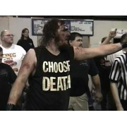 "IWA Mid-South June 2, 2001 ""King of the Death Matches 2001 - Night 2"" - Charlestown, IN (Download)"