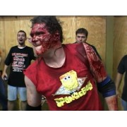 "IWA Mid-South July 13, 2002 ""King of the Death Matches 2002 - Night 2"" - Clarksville, IN (Download)"