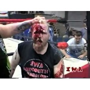 "IWA Mid-South May 31, 2003 ""Brothers In Blood"" - Clarksville, IN (Download)"