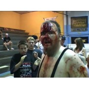 "IWA Mid-South June 26, 2004 ""King of the Death Matches 2004 - Night 2"" - Oolitic, IN (Download)"