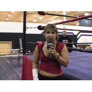 "IWA Mid-South November 3, 2006 ""Queen of the Death Matches"" - Plainfield, IN (Download)"