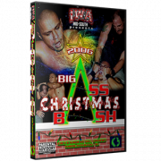 "IWA Mid-South DVD December 16, 2006 ""Big Ass Christmas Bash 2006"" - Midlothian, IL"