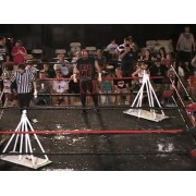 "IWA Mid-South June 21, 2008 ""King of the Death Matches 2008 - Night 2"" - Sellersburg, IN (Download)"