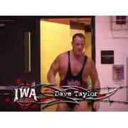 "IWA Mid-South September 27, 2008 ""2008 Ted Petty Invitational - Night 2"" - Joliet, IL (Download)"