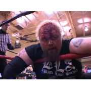 "IWA Mid-South August 2, 2008 ""Kings of the Crimson Mask"" - Joliet, IL (Download)"