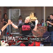 "IWA Mid-South June 21, 2008 ""Queen of the Death Matches"" - Sellersburg, IN (Download)"