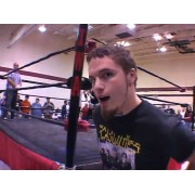 """IWA Mid-South October 18, 2008 """"Double Death Tag Tournament-Night 1"""" - Joliet, IL (Download)"""