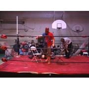 """IWA Mid-South June 4, 2010 """"2010 King of the Death Matches - Night 1"""" -Bellevue, IL (Download)"""
