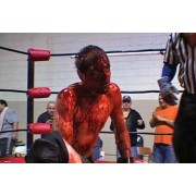 "IWA Mid-South September 16 & 17, 2011 ""2011 King of the Death Matches"" - Bellevue, IL (Download)"