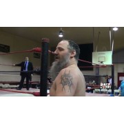 "IWA Mid-South February 8, 2014 ""Hanging and Banging for Hatler"" - Clarksville, IN (Download)"